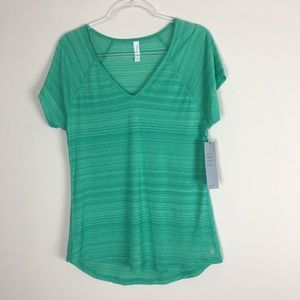 Ideology   Essential Tee NWT